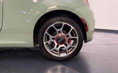 Fiat 500 2013 Con Garantía At-38