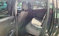 Chevrolet Colorado 2018 4p LT Doble Cab V6/3.6 Aut 4x4-6