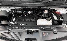 Chevrolet Trax 2018 Con Garantía Mt-26