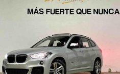 HERMOSA BMW X1 VERSIÓN M SPORT IMPECABLES CONDICIONES-8