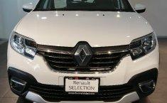 Se vende excelente vehiculo Renault Stepway-13