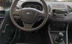 Ford Figo 2020 4p Impulse TM A/A 4 ptas 1.5l.-7