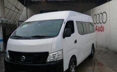 Nissan NV350 Urvan Factura Original-8