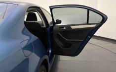 Volkswagen Jetta 2016 Con Garantía At-22