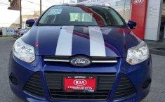 Ford Focus 2014 4p Ambiente L4/2.0 Aut.-11