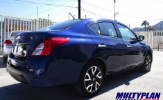 Nissan Versa 2019 4p Advance L4/1.6 Man.-14