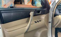 Toyota Highlander Automática 6 Cilindros Motor 3.5 Lts-15