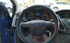 Ford Focus 2014 4p Ambiente L4/2.0 Aut.-10