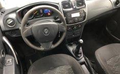 Renault Logan excelente para familias jóvenes-12
