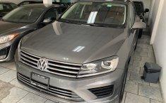 Volkswagen Touareg servicios de agencia-7