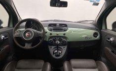 Fiat 500 2013 Con Garantía At-34