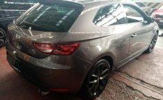 Seat Leon FR HB 2016 Automático-3