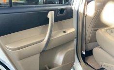 Toyota Highlander Automática 6 Cilindros Motor 3.5 Lts-14