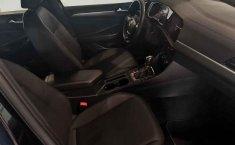 Volkswagen Jetta 2019 4p R-Line L4/1.4/T Aut.-8