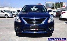 Nissan Versa 2019 4p Advance L4/1.6 Man.-13