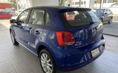 Volkswagen Polo 2020 5p Design & Sound L4/1.6 Man.-10