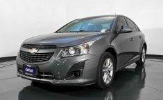 Chevrolet Cruze 2014 Con Garantía At-19