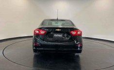 Chevrolet Cruze 2016 Con Garantía At-35
