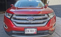 Ford Edge Titanium 2016-12