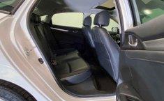 Honda Civic 2015 Con Garantía At-17