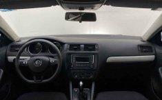 Volkswagen Jetta 2016 Con Garantía At-20