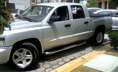 Dodge D250 Pick Up En buen Estado-5
