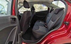 Ford Figo 2020 4p Impulse TM A/A 4 ptas 1.5l.-6