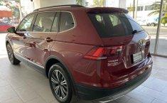 Volkswagen Tiguan 2019 5p Comfortline L4/1.4/T Aut Piel.-8