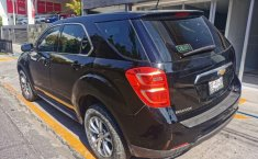 Camioneta Chevrolet Equinox 2017-6