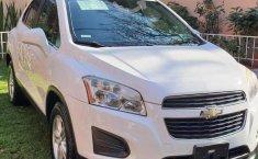 Excelente Chevrolet Trax LT 2014 -8