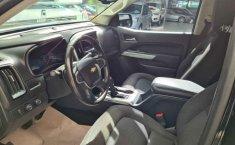 Chevrolet Colorado 2018 4p LT Doble Cab V6/3.6 Aut 4x4-4