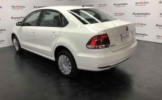 Volkswagen Vento 2020 4p Starline L4/1.6 Aut.-5