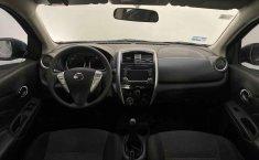 Nissan Versa 2017 Con Garantía Mt-14