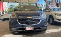 Bonita Camioneta Chevrolet Equinox Super Familiar-5