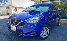 Ford Figo Impulse Transmisión Manual-8