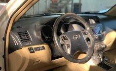 Toyota Highlander Automática 6 Cilindros Motor 3.5 Lts-11