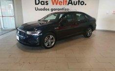 Volkswagen Jetta 2019 4p R-Line L4/1.4/T Aut.-7
