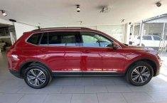 Volkswagen Tiguan 2019 5p Comfortline L4/1.4/T Aut Piel.-7