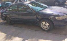 Honda Accord 2001 Automático-2