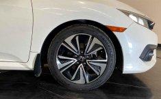Honda Civic 2015 Con Garantía At-16