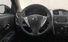 Nissan Versa 2017 Con Garantía Mt-13