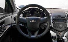 Chevrolet Cruze 2014 Con Garantía At-15