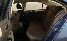 Volkswagen Jetta 2016 Con Garantía At-17