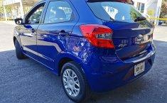 Ford Figo Impulse Transmisión Manual-7
