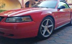 Precioso Ford Mustang-5