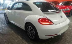 VW Beetle Sound 2018 -6