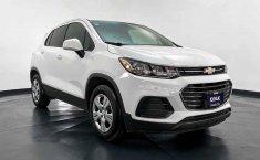 Chevrolet Trax 2018 Con Garantía Mt-19