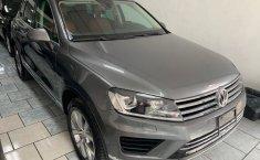 Volkswagen Touareg servicios de agencia-4