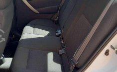 Chevrolet Aveo LTZ el más lujoso-3