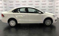 Volkswagen Vento 2020 4p Starline L4/1.6 Aut.-3